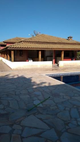 Casa Porangaba