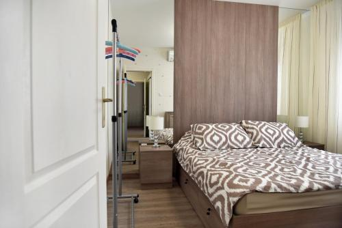 Apartment Paradise, Novi Sad