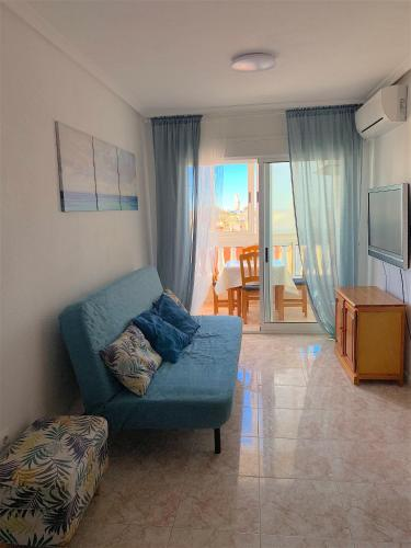 Cozy Apartment in La Mata Area