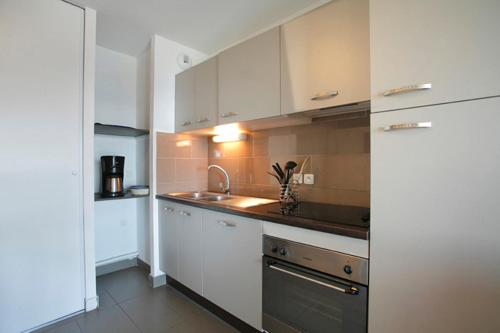Apartmán typu Comfort se 2 ložnicemi (6 dospělých) (Comfort Two-Bedroom Apartment (6 Adults))