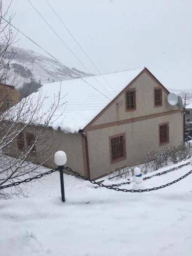 Homa, Tsaghkadzor