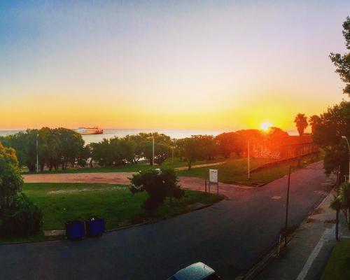 Mirador del Plata, Colonia del Sacramento