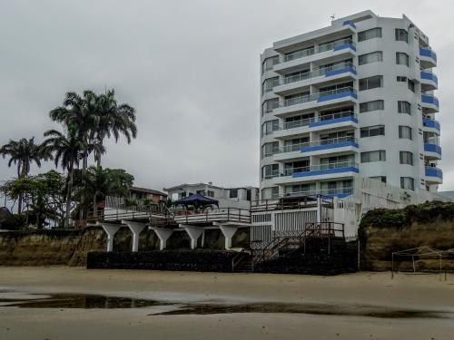 Edificio Mirasol, Tonsupa