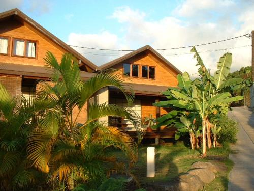 FARE TEMOMEA, Papeete