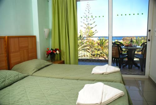Admiral Hotel All Inclusive, Zákynthos Town