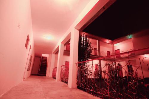 Gulmit Continental Hotel, Hunza