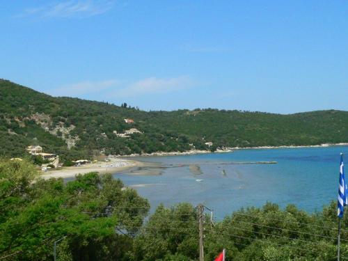 APRAOS BAY HOTEL, Korfu