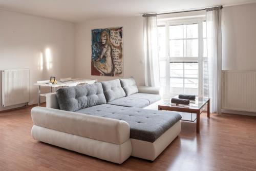 Masarykova Apartment