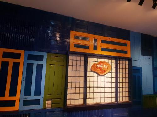 Nhà Ta Homestay, Vung Tau