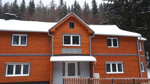 Apartmán Liška - Horalka, Pec pod Sněžkou