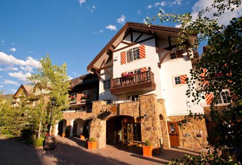 Picture of Austria Haus Hotel