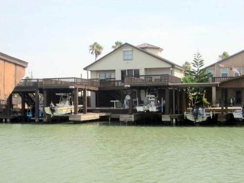 Laguna Madre Bay 1010 Trout Home