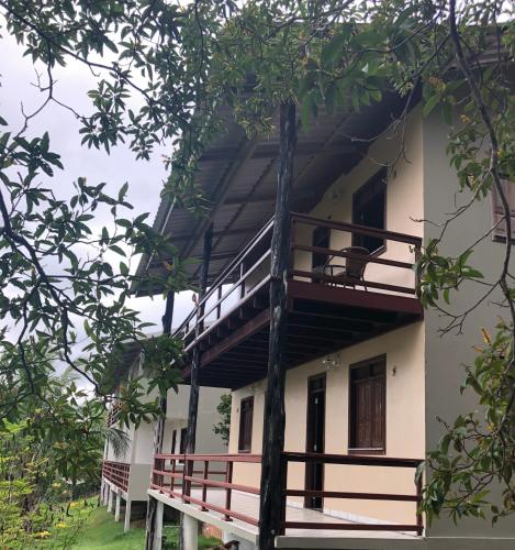 Amazônia ParkSuítes