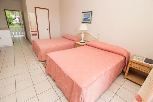 Rosewood Apartment Hotel, Kingstown