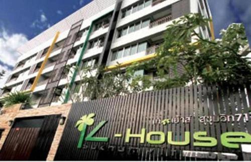 K-House Sukhumvit71
