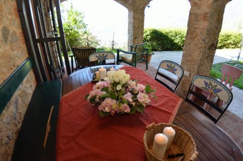 Salapreti Villa Sleeps 3 Pool WiFi, Camaiore