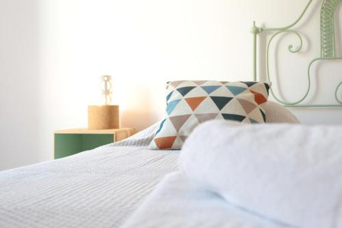Apartamento Crochet