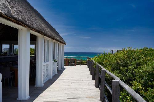 Tilak Lodge, Praia do Tofo