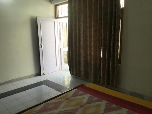 Manu Mahesh Villa