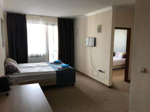 Emerald Hotel prive Appartamenti Bansko, Bansko