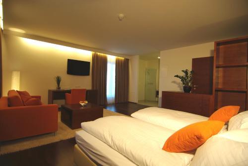 Sterne Hotel Christkindlwirt Steyr