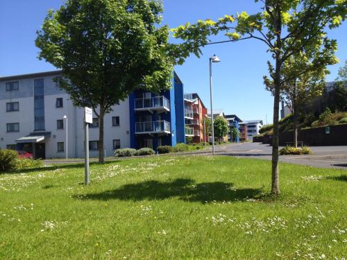 Photo of The Clarion Village Self-Catering Hotel Bed and Breakfast Accommodation in Sligo Sligo