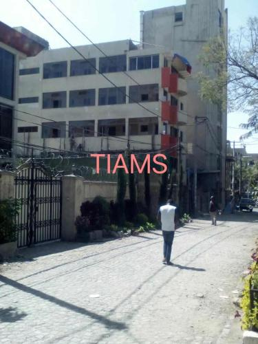 Tiams Guest House, Addis Ababa