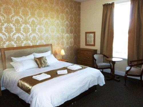Photo of Pier Holiday Apartments Self Catering Accommodation in Skegness Lincolnshire