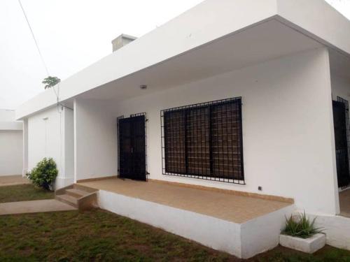 VILLA ABLOGAME, Lomé