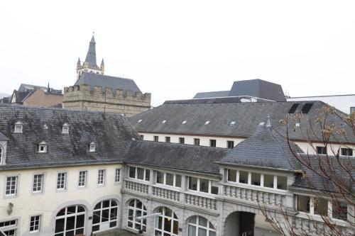 Picture of Jugendgästehaus - Kolpinghaus Warsberger Hof