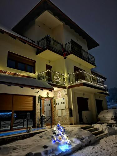 Vila Kostic, Zlatibor