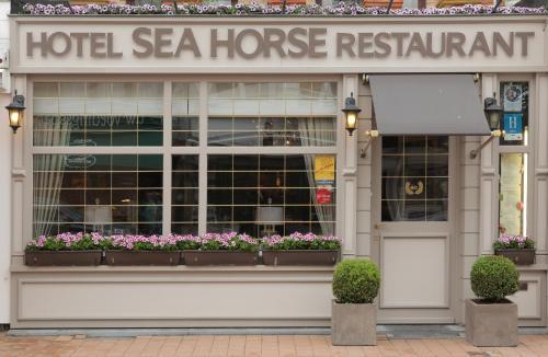 Hotel - Restaurant Sea Horse