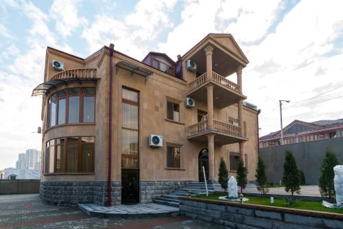 AFA Hotel & Guest House, Yerevan