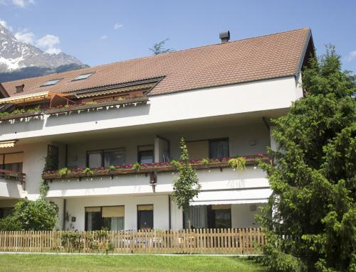 Garni Hotel Am Meilenstein In Rablà Rabland Italien Hotels Und
