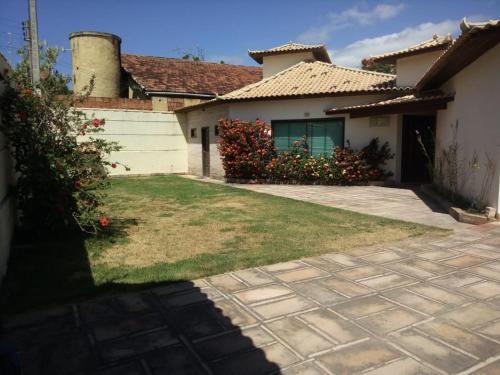 Casa de São Pedro - Praia do Arrastão