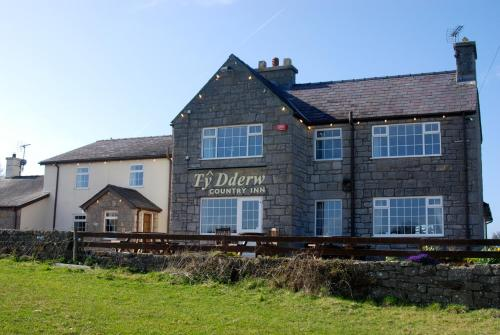 Ty Dderw Country Inn (B&B)