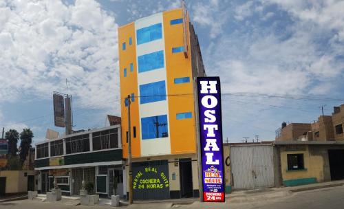 Hostal Real Suite