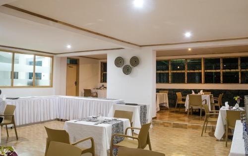 Ikoro Hotel, Kisoro