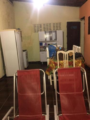 Casa em Barra do Cunhau
