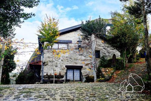 Casa do Penedo Gerês