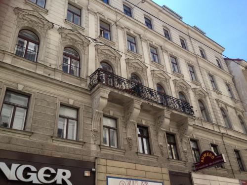 Walzhofer Apartement - Großes Apartment - Josefstädterstraße 9