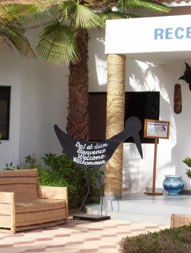 Find cheap Hotels in Senegal
