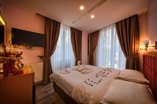 Gulhane Corner Hotel, 伊斯坦布尔