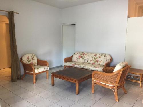 villa shriya, Paramaribo