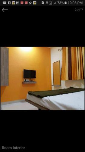 Vrundavan Hotel and lodging