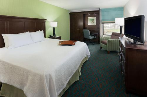 Hampton Inn New Bedford/fairhaven