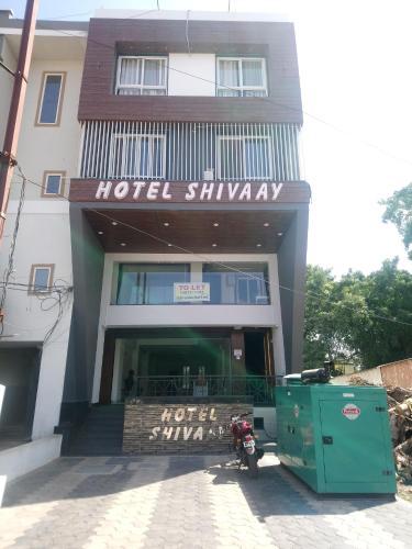 Hotel Shivaay