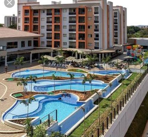 Privê Alta Vista Thermas
