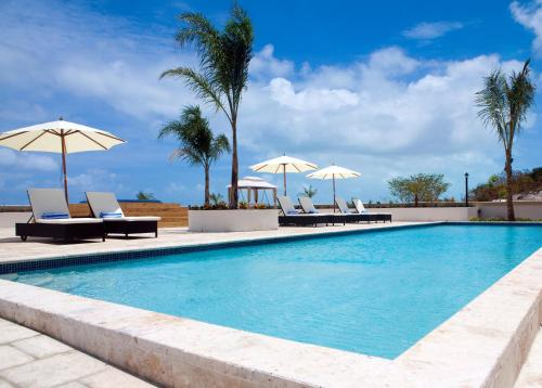 Beautiful condo in a quiet hotel, Providenciales