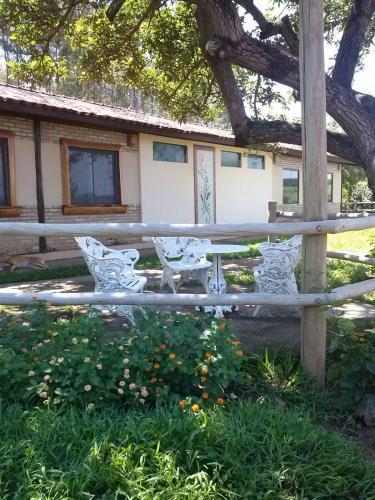 Pousada Rural Santa Isabel